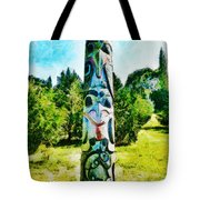 Here's Looking At You Kid Tote Bag