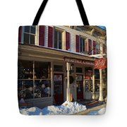 Heritage Candle Tote Bag