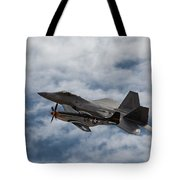 Heritage Flight Tote Bag