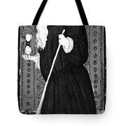 Hermit, 1430 Tote Bag