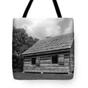 Hermitage Farmhouse 1 Tote Bag