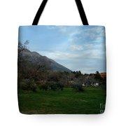 Hermosa Vista  Tote Bag