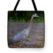 Heron 14-1 Tote Bag