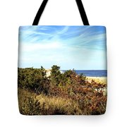 Herring Point Tote Bag