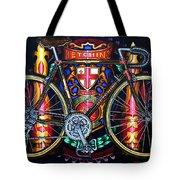 Hetchins Tote Bag