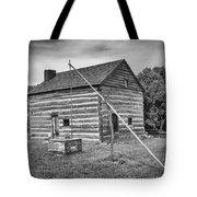 Hetchler House Farmstead Tote Bag