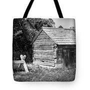 Hetchler House Shed Tote Bag