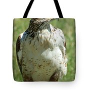 Hey George Over Here Tote Bag