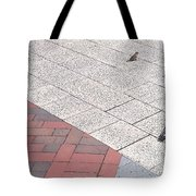 Hey You This Is My Spot Tote Bag