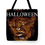 Hh Wolfman Classic Style Tote Bag