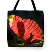Hibiscus 10 Tote Bag