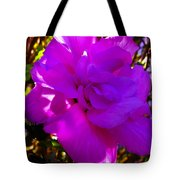 Hibiscus 4 Tote Bag