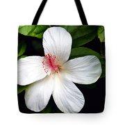 Hibiscus 54 Tote Bag