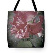 Hibiscus Dream Tote Bag