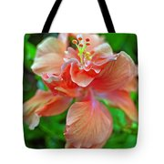 Hibiscus IIi Tote Bag