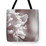 Hibiscus In Sunlight Tote Bag