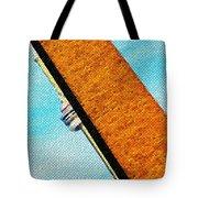 Hidden And Falling Tiled Version Tote Bag
