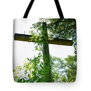 Hidden Faith Tote Bag