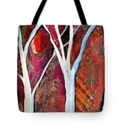 Hidden Forest I Tote Bag