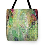 Hidden Forests IIi  Tote Bag
