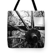 Hidden In Grass  Tote Bag