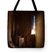 Hidden In Shadow Tote Bag by Fran Riley