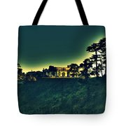 Hidden World Tote Bag