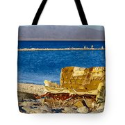 Hide A Bed For Sale Tote Bag