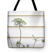 High And Mighty Tote Bag
