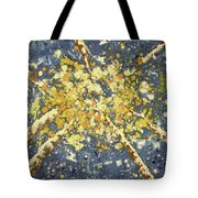 High - Aspens Tote Bag