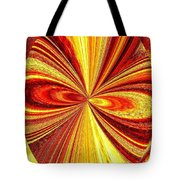 High Definition Color 2 Tote Bag