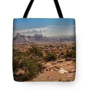 High Desert II Tote Bag