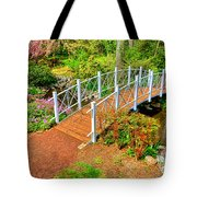 High Dynamic Reverie Tote Bag