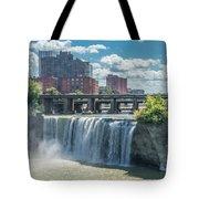 High Falls Tote Bag