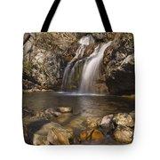 High Falls Talledega National Forest Alabama Tote Bag