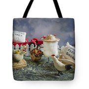 High Fructose Farming Tote Bag