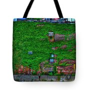High Line Ivy Tote Bag
