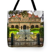 High Living In New Orleans 2 Tote Bag