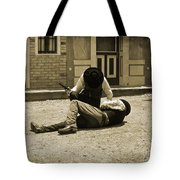High Noon Tote Bag