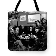 High Stakes Poker - 1913 Tote Bag