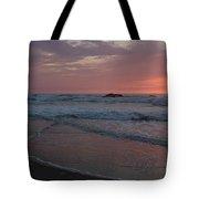 High Tide  Tote Bag