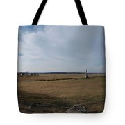High Tide Of The Confederacy Color Tote Bag