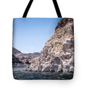High Water Level Tote Bag