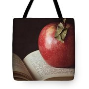 Higher Learning Tote Bag by Amy Weiss