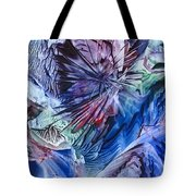 Higher Soul Tote Bag