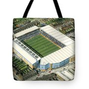 Highfield Road - Coventry City Tote Bag
