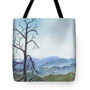Highland Tote Bag