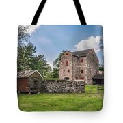Highland Farm - Ambler Pa Tote Bag