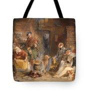 Highland Hospitality Tote Bag