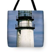 Highland Light Sentinel To The Sea   Tote Bag
